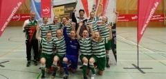 Triple – SVA erneut württembergischer Futsalmeister