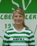 SVA-Spielerin Kristin Kögel ist Europameisterin 2016