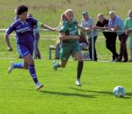 SV Alberweiler mit Heimsieg gegen den SC Freiburg