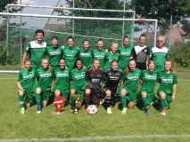 SV Alberweiler gewinnt 2. AERA-Cup in Horrheim